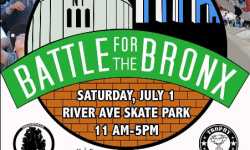 Battle for the Bronx