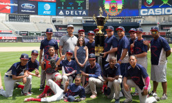 BX BP DIAZ, NY YANKEES AND AT&T HOST 7TH ANNUAL 'BOROUGH PRESIDENT'S CUP' LITTLE LEAGUE CHAMPIONSHIP
