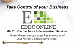 Introducing EDDC Online to Help You Take Control of Your Business