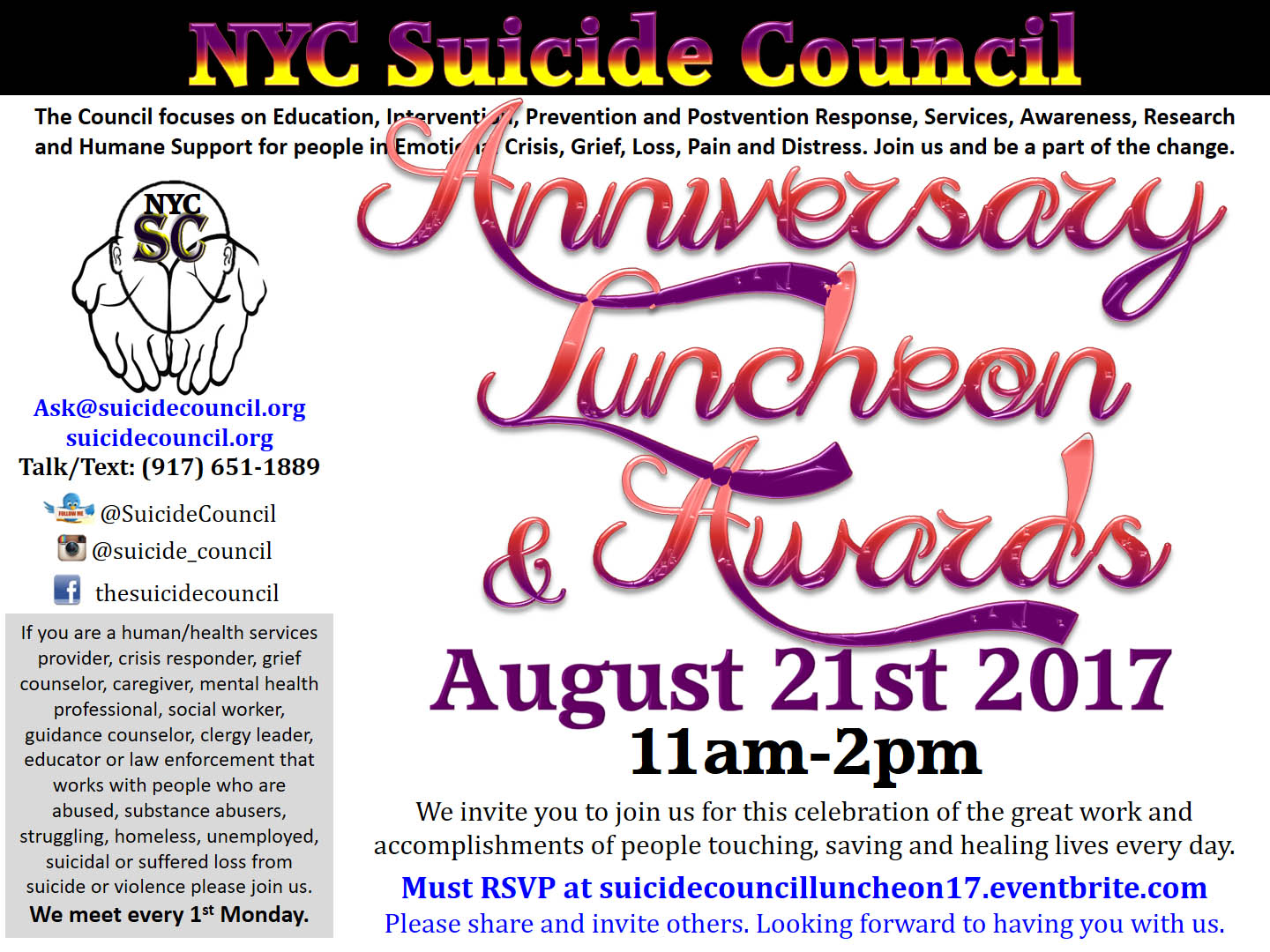 NYC_Suicide_Council_Luncheon_Awards-August_2017 copy