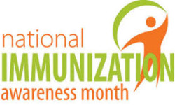 Profile America: National Immunization Awareness Month