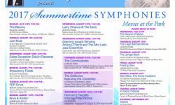 Senator Klein Summertime Symphonies