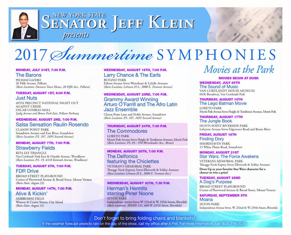 Summertime Symphonies 2017 Mailer Pg 2 for FB