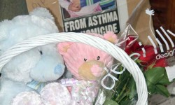Memorial Grows for Two Murdered Toddlers as Case Goes Cold, Quiet