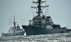 Vernuccio's View: The Real Cause of Navy Collisions