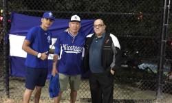 Nicaragua Baseball Kids Visit The Bronx