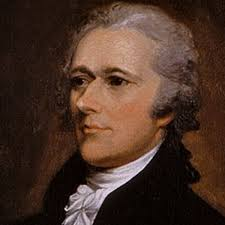 Alexander Hamilton - Government Official, Military Leader, Lawyer, Economist, Political Scientist, Journalist - Biography.com
