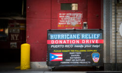 BronxNet Special Focuses on Hurricane & Earthquake Relief for Puerto Rico & Mexico