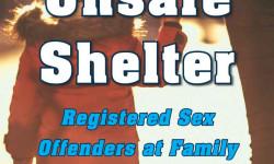 New Report Reveals that Sex Offenders Endanger City's Homeless Children