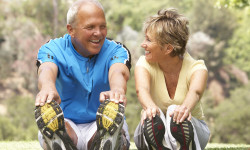 City Parks Foundation Announces Fall 2017 Season of CityParks Senior Fitness