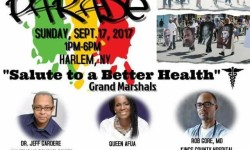 48th Annual African American Day Parade, 9/17
