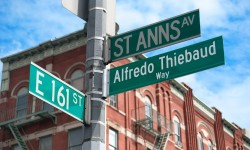 Delicioso Coco Helado Founder Alfredo Thiebaud Honored