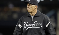 No Logic For Yankees Letting Girardi Go