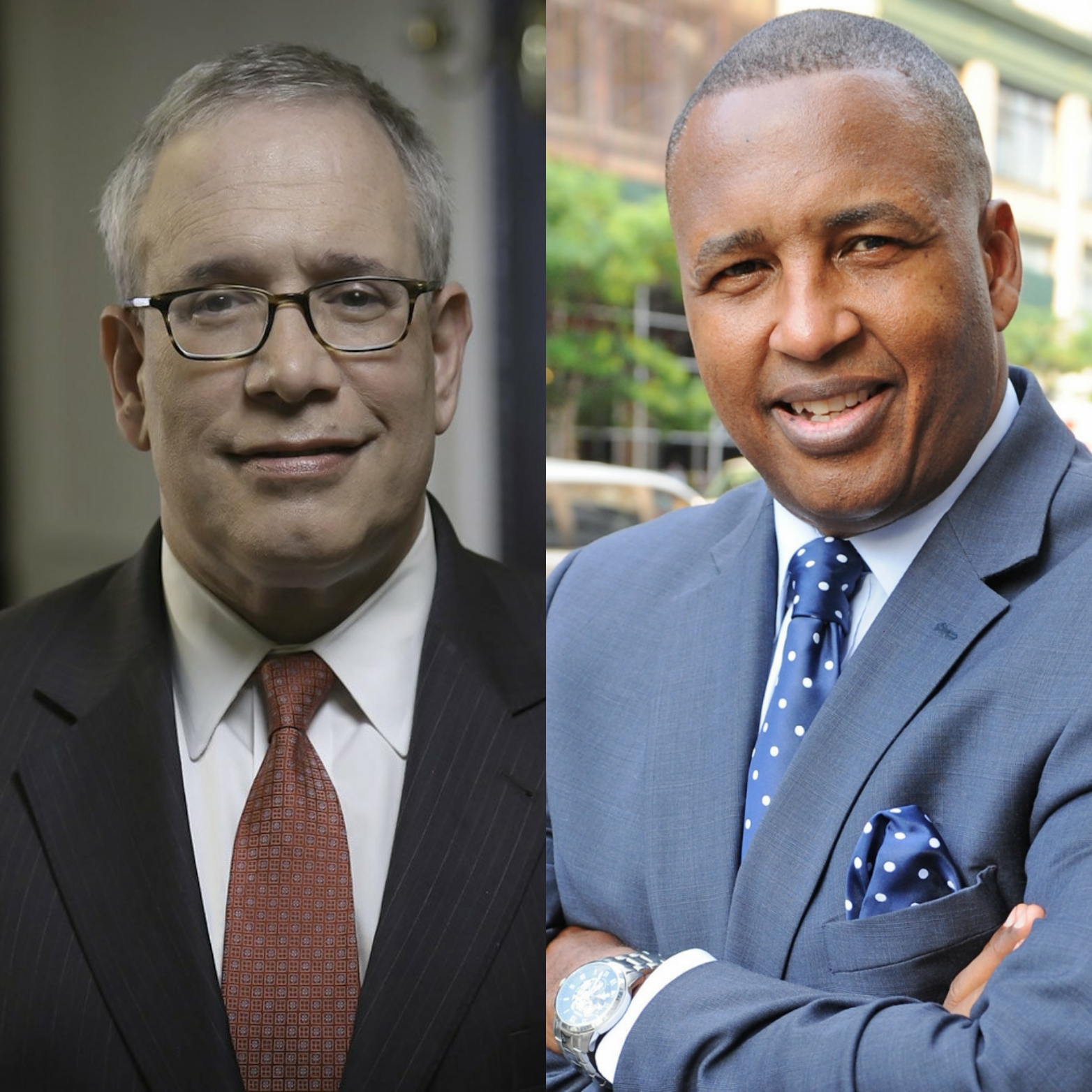 COMPTROLLER DEBATE FOR NYC GENERAL ELECTION, 10/17