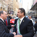 Governor Cuomo Marches in the Columbus Day Parade | Flickr