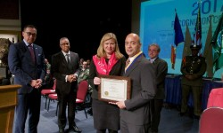 DSNY Awards Ralph Alonso the Gold Medal of Honor for His Help in Catching EMT Arroyo Suspect