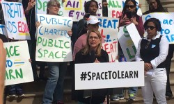 New Report Shows NYC District Middle Schools in Crisis