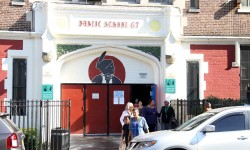 BP Diaz Responds to the Fatal Stabbing at a Bronx High School