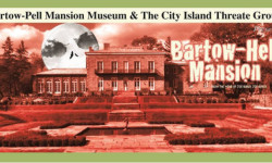 Bartow- Hell! Bartow-Pell Mansion Haunted House – October 27-28