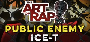 Art of Hip Hop Tour, November 4, 2017