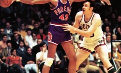 Hall of Fame forward Connie Hawkins passed away at 75 | NBA.com NBA.com