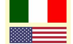 Diaz Hosts Italian-American Heritage Month
