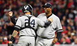 Next Stop for the Yankees: The ALCS and the  Houston Astros