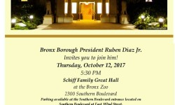 Italian American Heritage Month Event, October 12