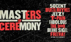 Master Of Ceremonies Concert Series