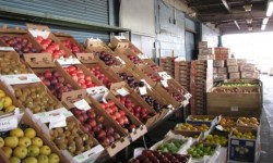 Senator Jeff Klein announces nearly $1 million in funding for Hunts Point Food Distribution Center