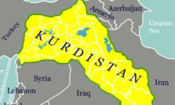 Vernuccio's View: Kurdish Independence: A Forgotten Story?