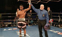 Bronx Fighter Wins Pro Debut At Garden