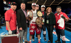 Kovalev Again In Charge Of Division