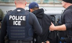 BP DIAZ TO ICE: GET OUT OF NEW YORK COURTS