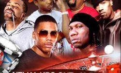 The All-Stars of Hip Hop invade Atlantic City