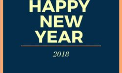 Happy New Year from the Folks at Profile America