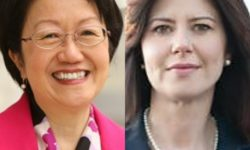 Women Pols Demand Council Speaker Candidates Commit to '21 in '21'
