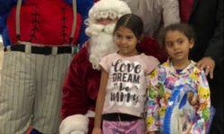 Christmas In The Bronx and Birth of A Miracle