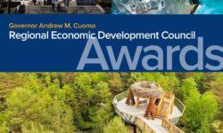 Regional Economic Development Council Awards Booklet 2016