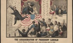"East Bronx History Forum Meeting 12/20 – ""Hunt for the Lost John Wilkes Booth Diary Pages"""