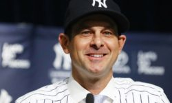Yankees Win The Meetings