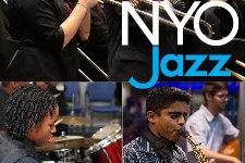 Carnegie Hall Announces Faculty & European Tour Highlights for NYO Jazz