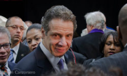 Governor's Budget Would Cut Funding to NYC for Child Welfare and Juvenile Justice by $190 Million