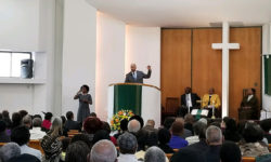 BOROUGH PRESIDENT DIAZ HONORS THE LEGACY OF REV. DR. MARTIN LUTHER KING JR.