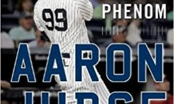 Aaron Judge cover photo
