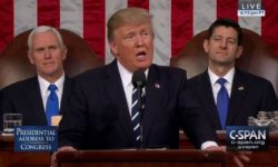 Donald Trump: Presidential Address To Congress (State of The Union ...YouTube