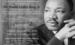 EspaillatCelebrates the Life and Legacy of Dr. Martin Luther King, Jr.