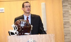 New Fordham Football Coach: Defined Process