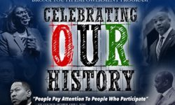Council Member Andy King, Youth to Kick Off Black History Month Celebration on Feb. 1