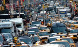 Statement from BP Diaz on Fix NYC Congestion Pricing Plan